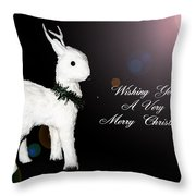 My Wish Throw Pillow