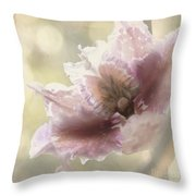 Mystere Throw Pillow
