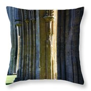 Mystic Avalon Throw Pillow