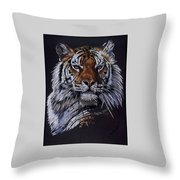 Nakita Throw Pillow