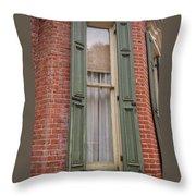 Narrow Throw Pillow