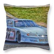 Nascar 31 Impala Ss Throw Pillow