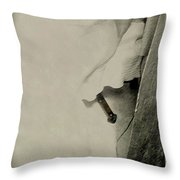 Natural Nudes # 1 Throw Pillow