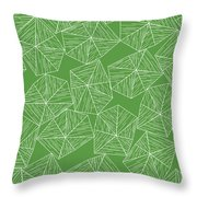 Nature Free Throw Pillow