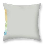 Natures Creation Throw Pillow