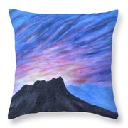 Navajo Nation Throw Pillow
