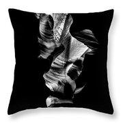 Navajo Wanderer Throw Pillow