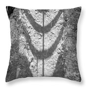 Necklace Limited Edition 1 Of 1 Throw Pillow