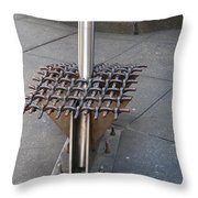 Needle  Throw Pillow