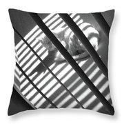 Nefthus Throw Pillow