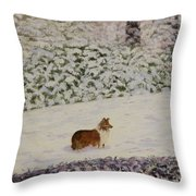 Nelleke Throw Pillow