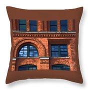 Never Forget Jfk Throw Pillow