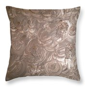 Neverending Truly Endless Throw Pillow