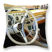 New Classic Throw Pillow