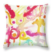 New Hope Throw Pillow