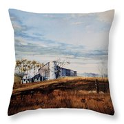 New Hope New Dreams Throw Pillow