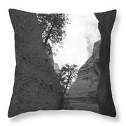 Kasha-katuwe Tent Rocks National Monument 2 Throw Pillow