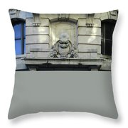 New Orleans 10 Throw Pillow