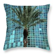 New Orleans 13 Throw Pillow