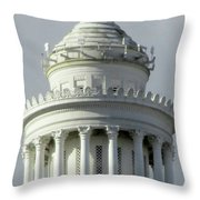 New Orleans 2 Throw Pillow