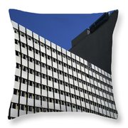 New Orleans 6 Throw Pillow