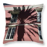 New Orleans 7 Throw Pillow