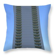 New Orleans 8 Throw Pillow