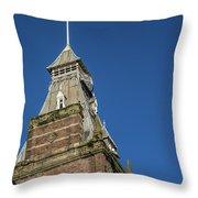 Newport Market Tower Throw Pillow