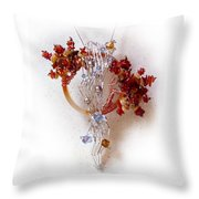 Niagra Fall Throw Pillow