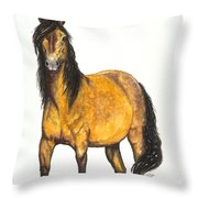 Nifty Throw Pillow