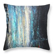 No. 851 Throw Pillow