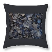 No Snow Throw Pillow