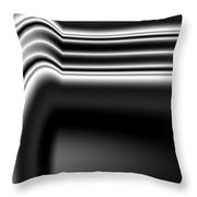 Nocturne 6 Throw Pillow