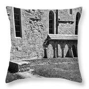 Northern Ireland 14 Throw Pillow