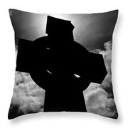 Northern Ireland 16 Throw Pillow