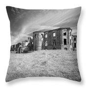 Northern Ireland 25 Throw Pillow