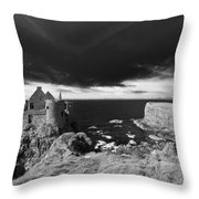 Northern Ireland 39 Throw Pillow