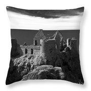 Northern Ireland 40 Throw Pillow