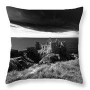 Northern Ireland 41 Throw Pillow