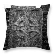 Northern Ireland 66 Throw Pillow