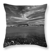 Northern Ireland 67 Throw Pillow