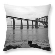 Nostalgia IIi Throw Pillow