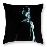 Now You Shine In The Stars Throw Pillow