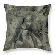Nude 560845 Throw Pillow