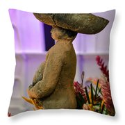 Cipitio Throw Pillow