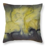 Number 39 Throw Pillow