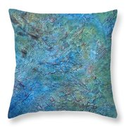 Nuove Terre Throw Pillow