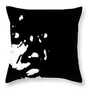 Nze 3 A Throw Pillow