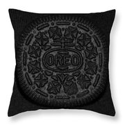 O R E O Throw Pillow