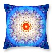 Oa-1231 Throw Pillow